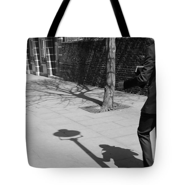 Light Support Tote Bag
