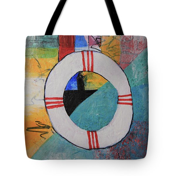 Lighthouse A Tote Bag