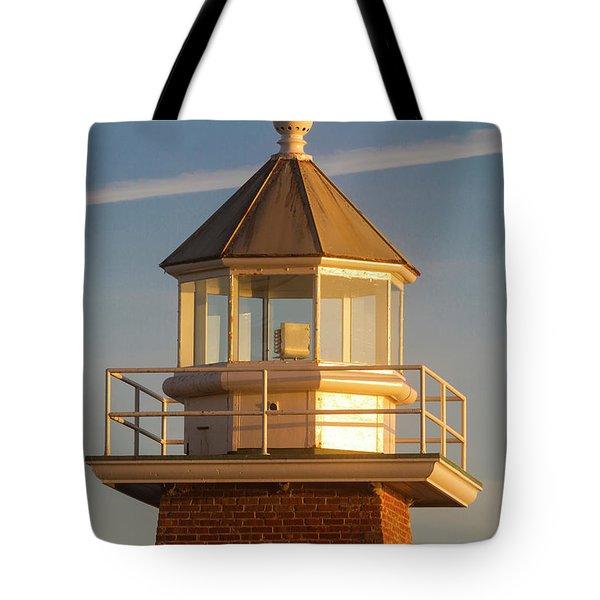 Lighthouse Wonder Tote Bag