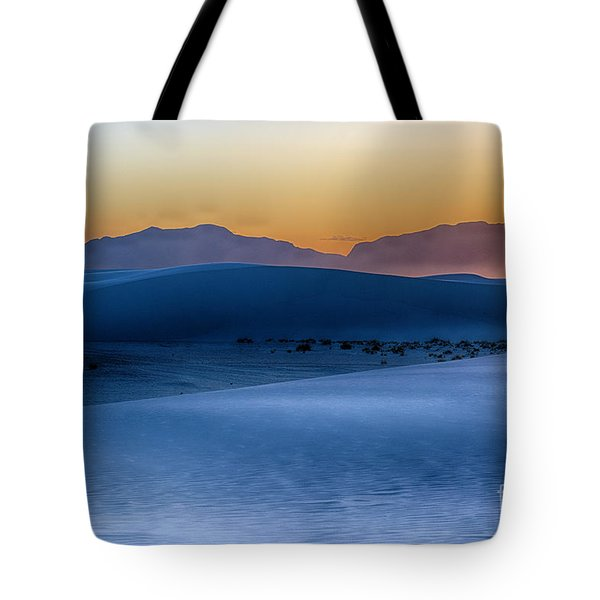 Like A Dream Tote Bag