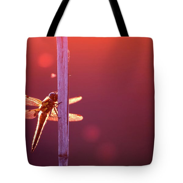 Like A Fairy Tote Bag