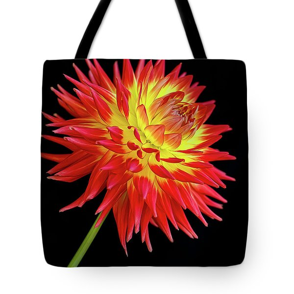 Like A Fire Tote Bag