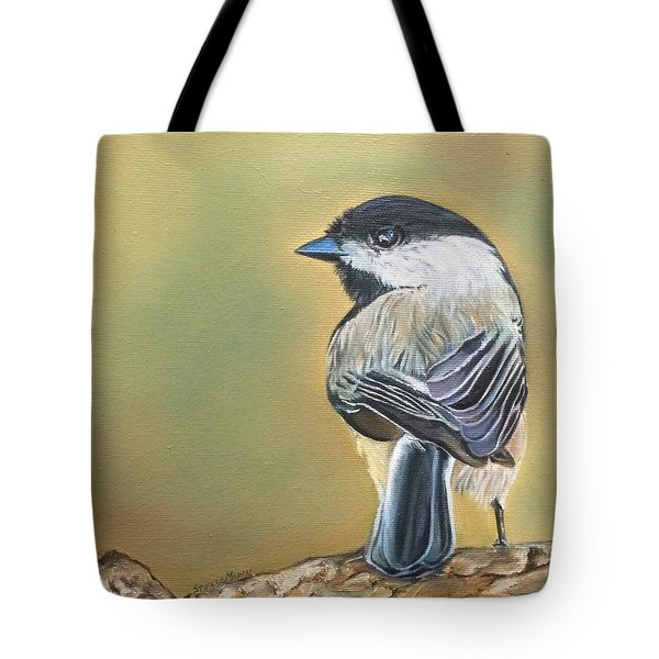 'like My Tail' Tote Bag