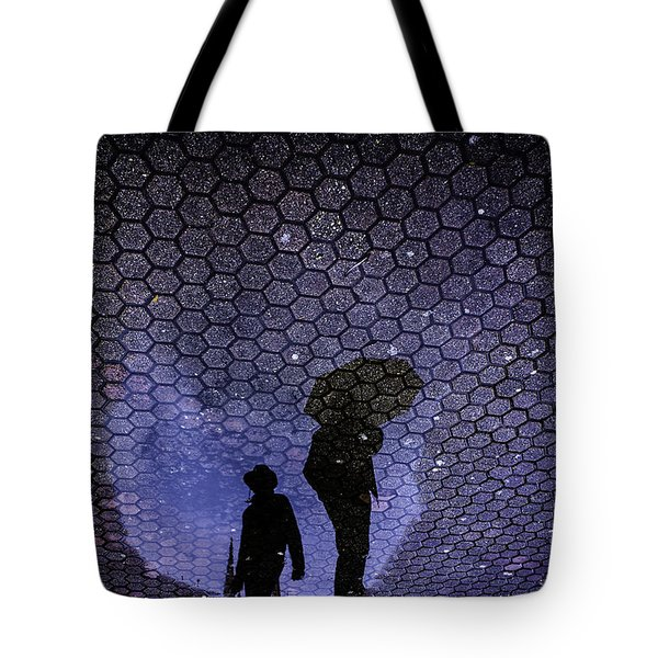Like Tunel Tote Bag