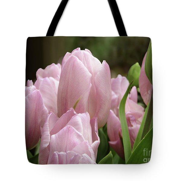 Lilac Charm #2 Tote Bag