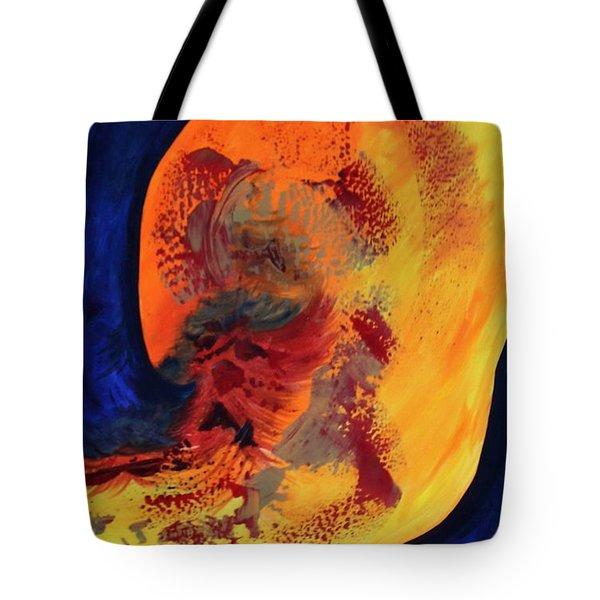 Lili II Tote Bag