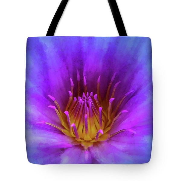 Lilly Center Tote Bag