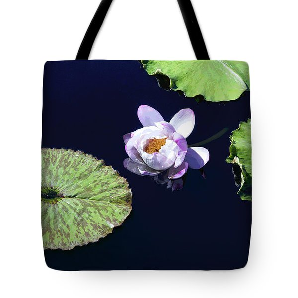 Lily Love II Tote Bag by Suzanne Gaff