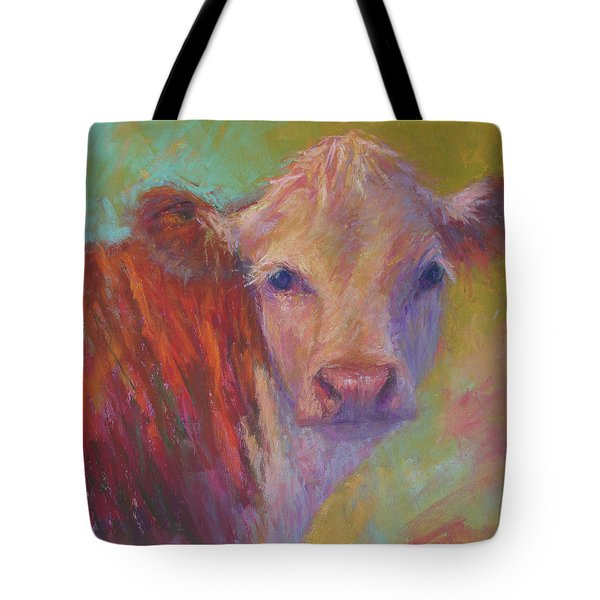 Lily Tote Bag by Susan Williamson