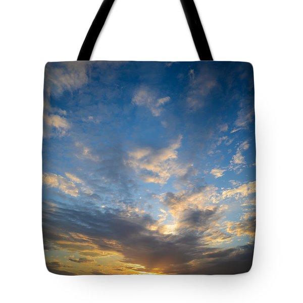 Liminal Tote Bag