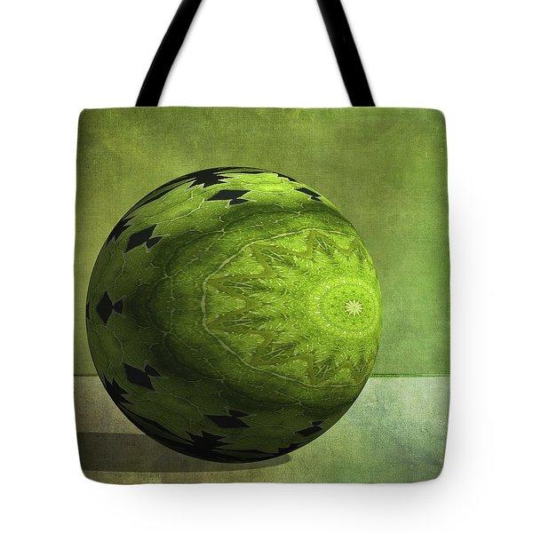 Linden Ball -  Tote Bag