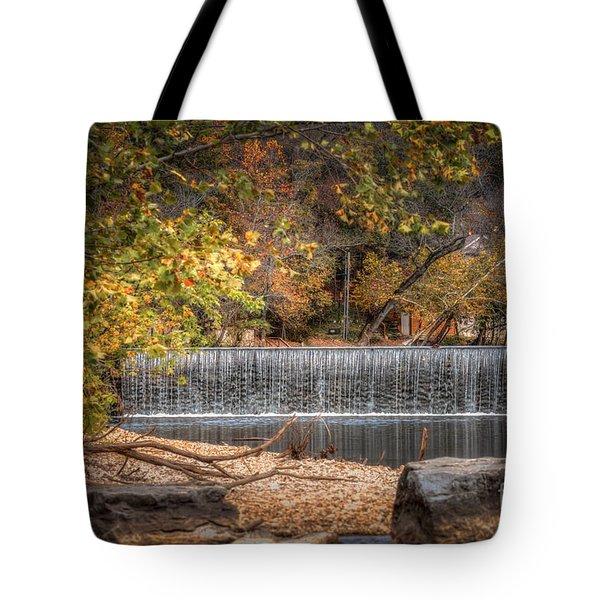 Lindenlure Tote Bag