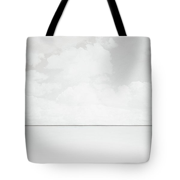Line Of Sight Tote Bag