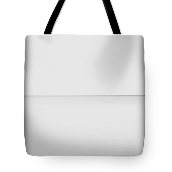 Line On The Horizon Tote Bag by Scott Norris