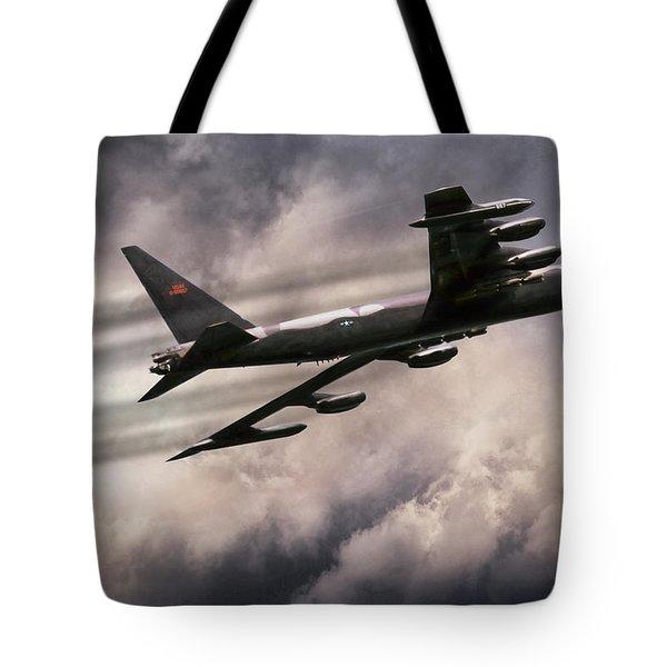 Linebacker Load Tote Bag