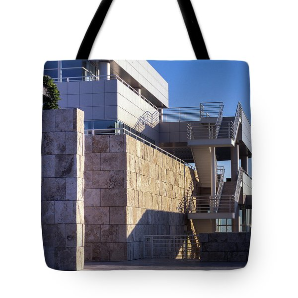 Tote Bag featuring the photograph Lines, Shadows And Textures by Samuel M Purvis III