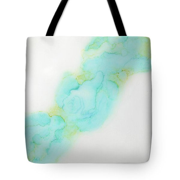 Lingering Onward Tote Bag
