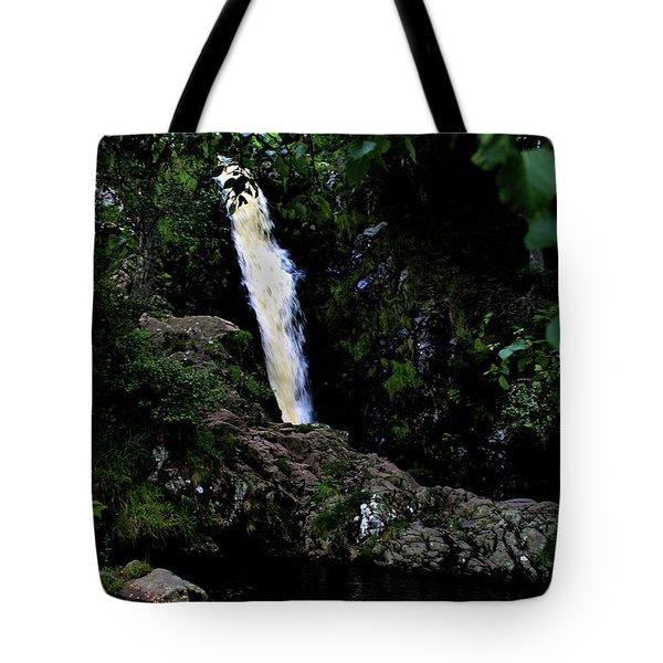 Linhope Spout Tote Bag