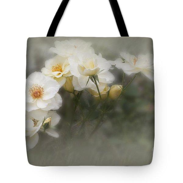 Linnea Tote Bag by Elaine Teague