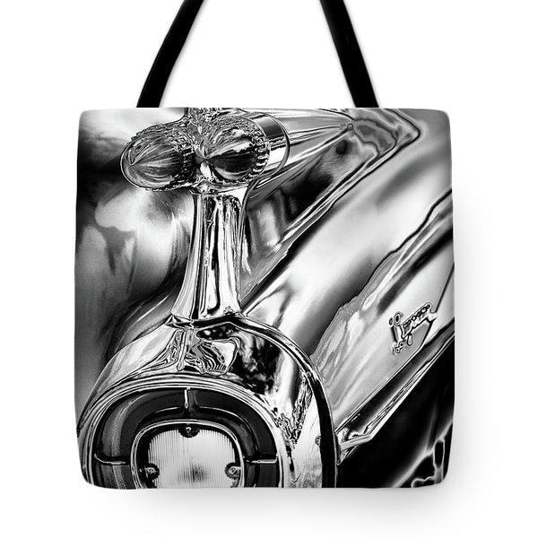 Liquid Eldorado Tote Bag