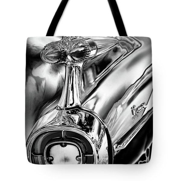 Liquid Eldorado Tote Bag