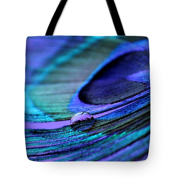 Liquid Spell Tote Bag