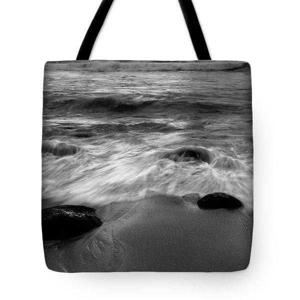 Liquid Veil Tote Bag