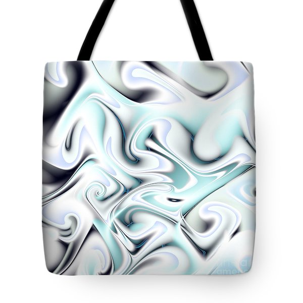 Liquidity Tote Bag