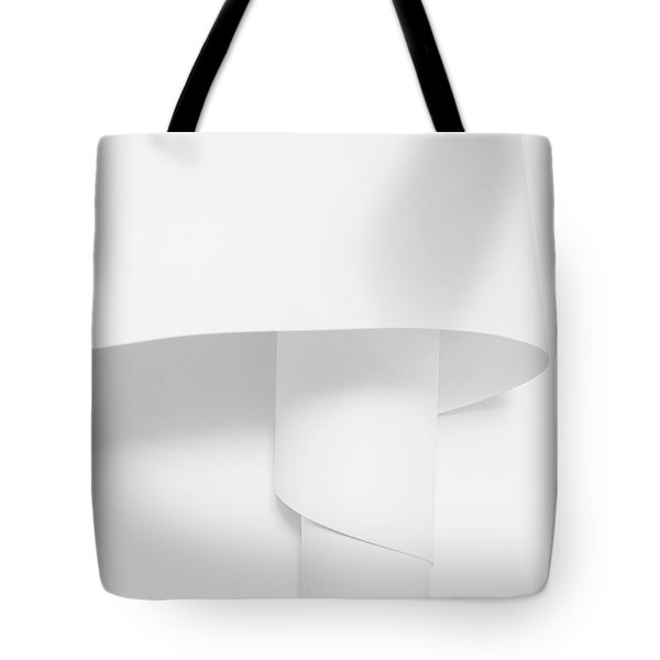 List #5371 Tote Bag