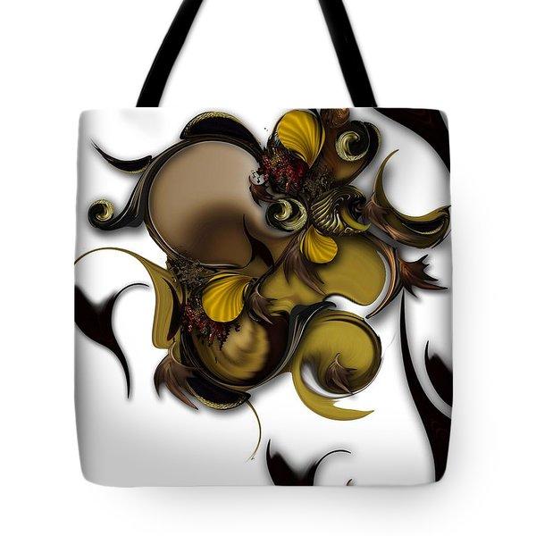 Literature Of Life - Vegetable Tote Bag