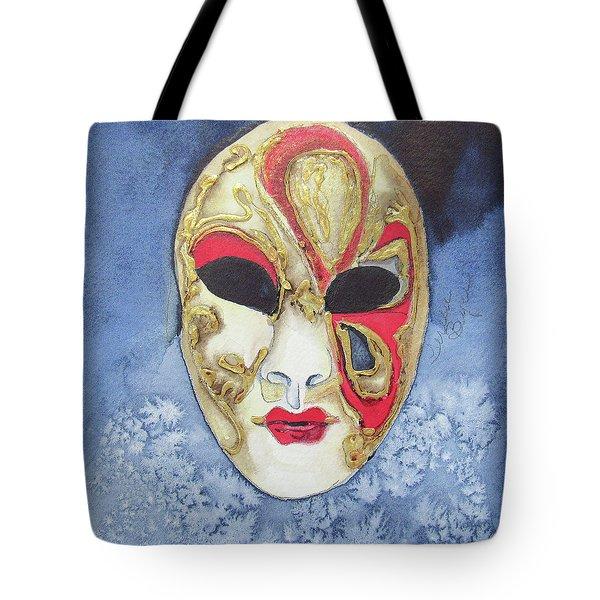 Litha Tote Bag