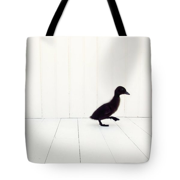 Little Tote Bag by Amy Tyler