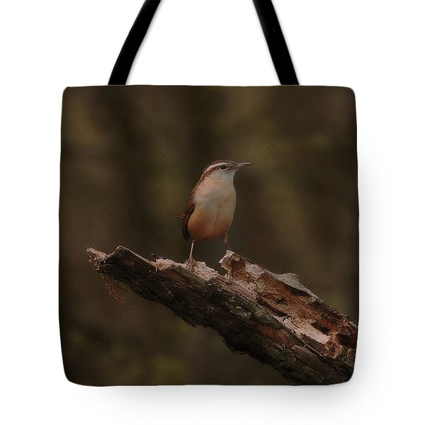 Little Big Stand Tote Bag