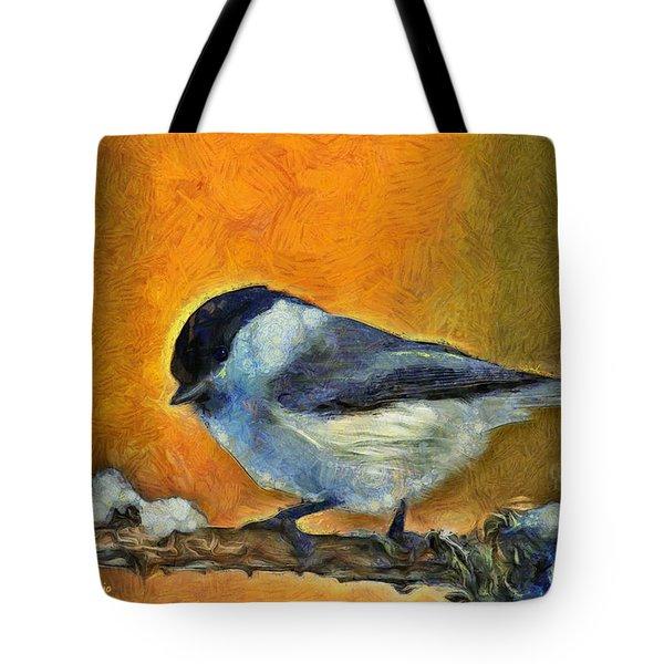 Little Bird - Pa Tote Bag