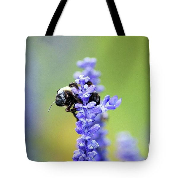 The Harvester Tote Bag