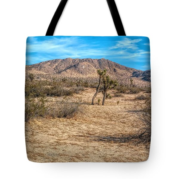 Little Butte Tote Bag
