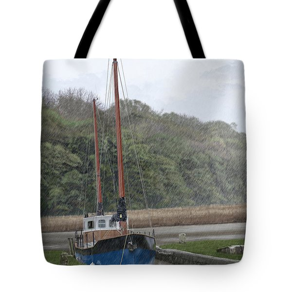 Little Charly Tote Bag