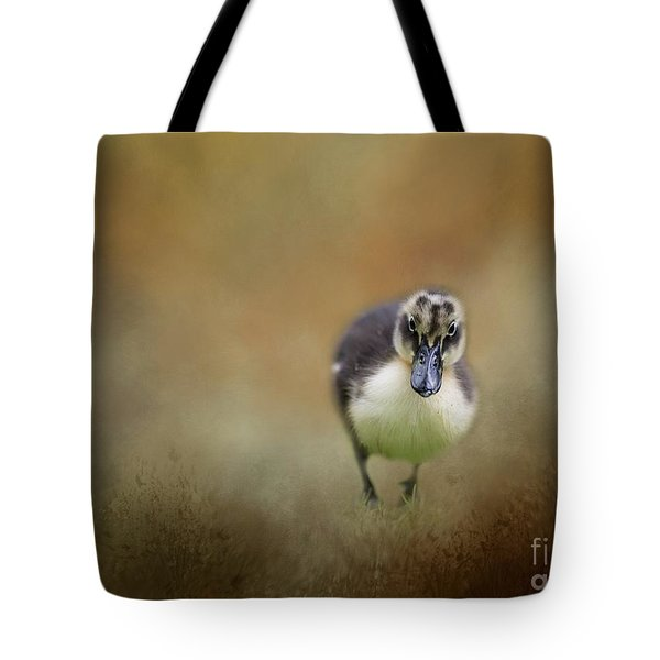 Little Cutie Tote Bag