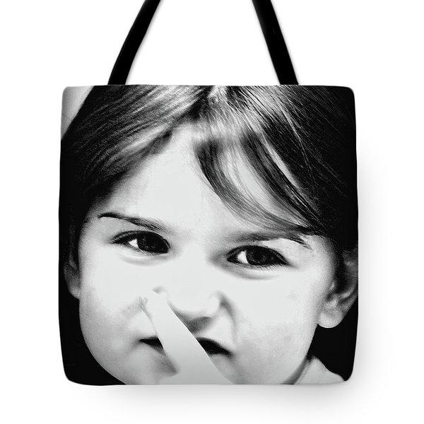 Little Emma Tote Bag
