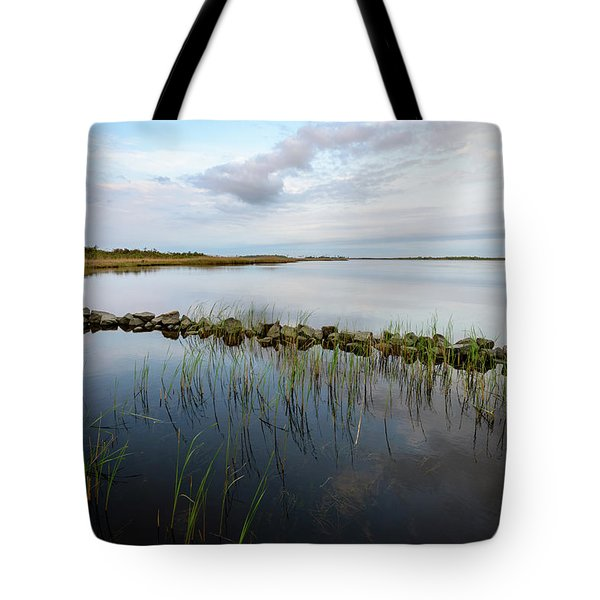 Little Jetty Tote Bag