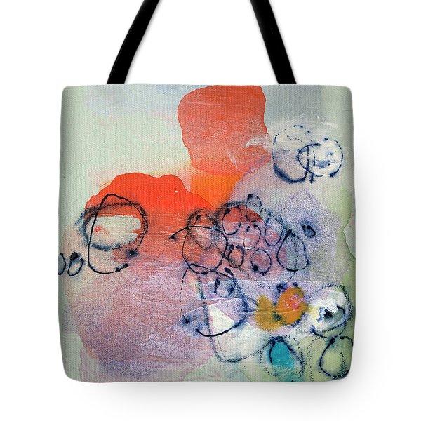 Little Secret 01 Tote Bag