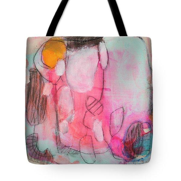 Little Secret 04 Tote Bag
