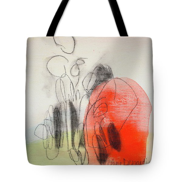Little Secret 06 Tote Bag