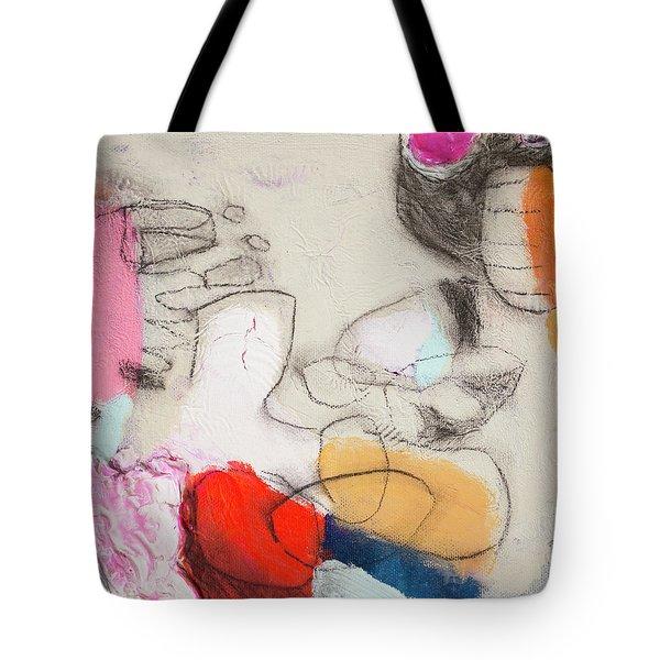 Little Secret 09 Tote Bag