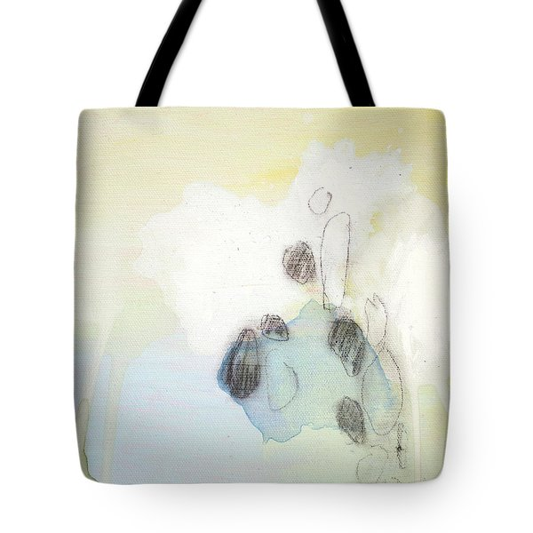 Little Secret 10 Tote Bag