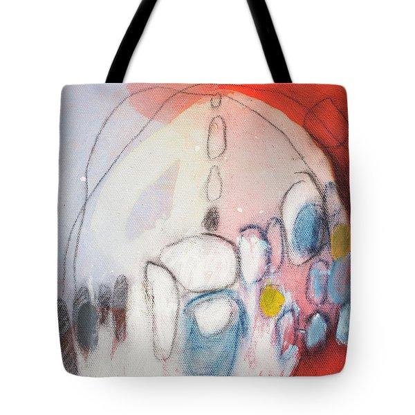 Little Secret 11 Tote Bag