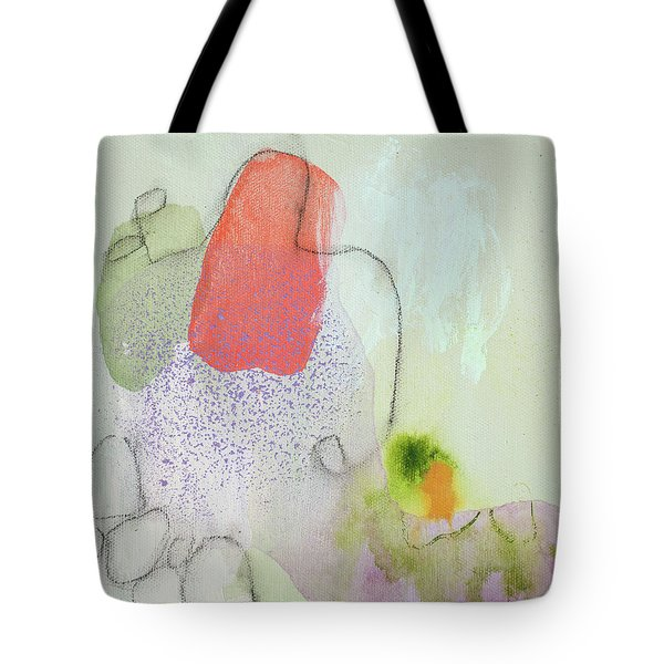 Little Secret 02 Tote Bag