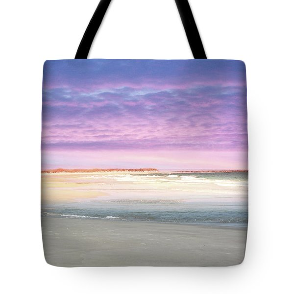 Little Slice Of Heaven Tote Bag
