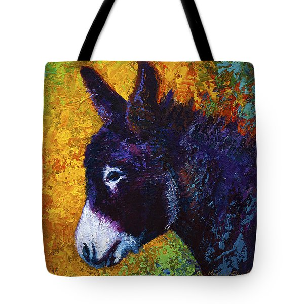 Little Sparky Tote Bag