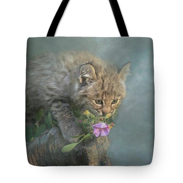 Little Wonders Tote Bag